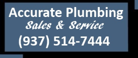 Accurate Plumbing Sales & Service